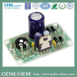 CCTVのボードのカメラPCB DVR PCBのボードPCBの分離器