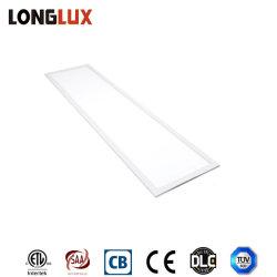LED à gradation CCT Square éclairage du panneau de plafond 1200*300mm avec UL
