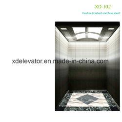 Tkf800-Co90 de Kleine Lift van de Passagier van de Zaal van de Machine