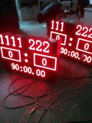 屋内マーケティングの製品P10 LEDのドットマトリックスの表示
