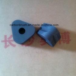 منتجات جرافيت المثلث المخصصة للرافعة/المعدات الصناعية