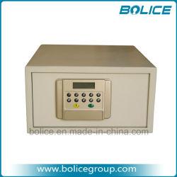 Tamanho portátil automático Hotel electrónica ou Home Safe Security