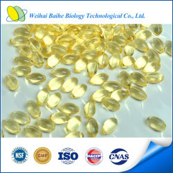 Biokost-Knoblauch-Öl 240mg Softgel