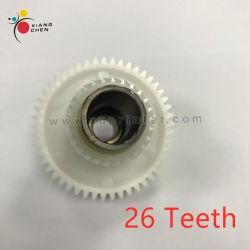 5/10/20/26 зубьев белый внутри зубчатого колеса для F2.105.1171 F2.105.1175 F2.105.1181 F2.105.1195 Servo-Drive двигателя