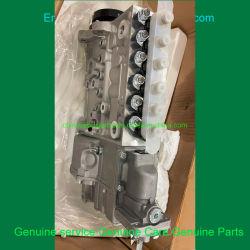 Yuchai Weichi moteur Diesel à injection de carburant de la pompe de carburant des injecteurs Yutong figuier Kinglong 0402746668 pour Bus Bus pièces de rechange Modèle 6126y G5200-111150un