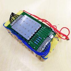 بطارية ليثيوم أيون/ليثيوم أيون/ليثيوم أيون/ليثيوم أيون/ليثيوم أيون/ليثيوم أيون/ليثيوم أيون/بطارية LFePO4 قابلة لإعادة الشحن 12,8 فولت 26650 102,4 أمبير/102400أمبير/ساعة مجموعة مع BMS وموصل للرافعة الصناعية / الشمسية