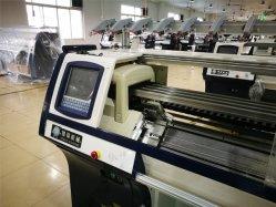 2019 Dernier chandail machine à tricoter informatisé 2.5G/3G/3.5G/5G/7G/8G/9G/10g/12g/14G/16G18G