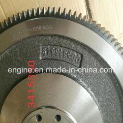 발전기 3960448 3960447를 위한 6CT 엔진 회전익 3415350 기어 3902127