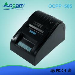 Ocpp-585 Qualidade Alta com 2 polegadas Mini Mobile impressora de recibos térmica para POS