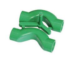 Muffa dell'accessorio per tubi del recipiente di plastica di PPR