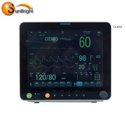 Utilisation de l'ICU la performance de l'hôpital de gros Prix Multi-Parameter Moniteur patient