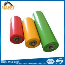 Suministro de fabricación directamente el transportador de rodillos guía portadora
