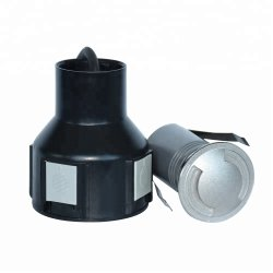 LED de 2 W formas laterais Inground IP67 da Luz da Plataforma
