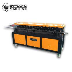 기계를 만드는 Byfo 상표 Tdf 플랜지 롤