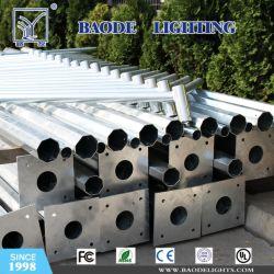 Ce/ISOの熱いすくいのヒューズ(DG-12)を持つ電流を通された鋼鉄または金属太陽LEDの街灯か街灯柱