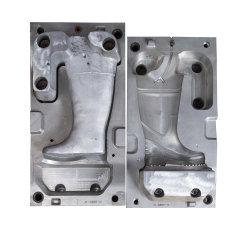 Usine de plastique/PVC/TPR/EVA Shoe Semelle Sole/Flip Flop Slipper injection moule en aluminium