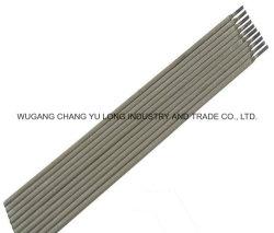 Le carbone Stick électrodes de soudage E6013&Pont de pierre de la marque E7018