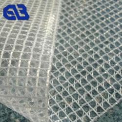 PVC Vinyl klar Transparente Plane weich klar PVC-Folie