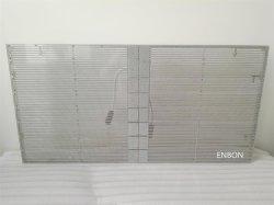 Het nieuwe Gordijn van de Verlichting van het Flintglas van de Aankomst Doorschijnende voor de Bouw van de Muur van de Vertoning IP65