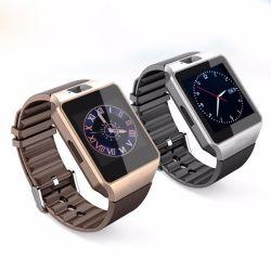 Amazon Hot Selling Smart Watch Dz09 Smartwatch met camera BT Sleep Monitor 3G SIM-kaart voor smartphone GPS Sport Smart Kijk uit