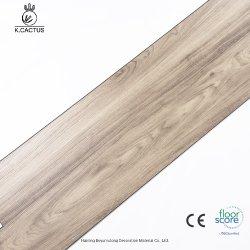 3mm Lvt planche de cuisine en vinyle sol qui ressemble à du bois
