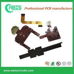 Carte de circuit imprimé flexible rigide avec une haute qualité / fabricant de carte de circuit imprimé