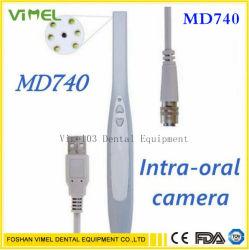 Tand Digitale Intraoral Intra Mondeling van het Systeem USB van de Weergave van de Camera MD740 PRO