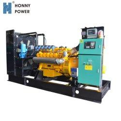 250kVA van uitstekende kwaliteit aan 2000kVA Biogas Gas Power Generator