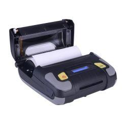 Mini stampante portatile termica con stampante Wsp-I451 del codice a barre WiFi/Bluetooth di stampa 4inch di sostegno Android di larghezza la 2D