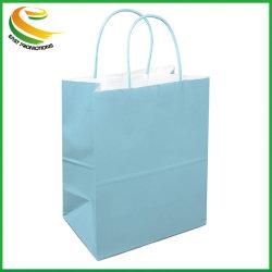 Saco de papel personalizado para presentes