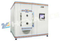 ماكينة طلاء PVD للفيلم الصلب DLC لأدوات القطع، وموت، ودرالز، ومحامل
