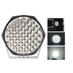 """Haz de Combe 160W 260W blanco 12 Voltios 7"""" 9 pulgada de Ronda luz LED de trabajo POD"""