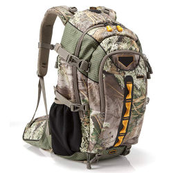 Camouflage Tactical Military Style Bag Camping Hiking Hunting Rugzak