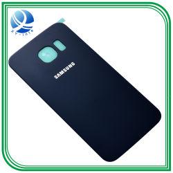 SamsungはS6 G920fのG925f G925fハウジングの蓄電池カバーとSamsung S6の端のためのガラスドアの蓄電池カバーをカバーする