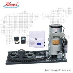 ZijMotor van het Rolling Blind van de Rol van de Reactie van de Snelheid van DC165nm 300kg de Snelle