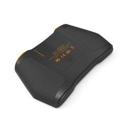 لاسلكيّة مصغّرة لوحة مفاتيح هواء فأرة [تووشبد] مصغّرة [إي8] زائد مع بيضاء [بكليت] لوحة مفاتيح هواء فأرة