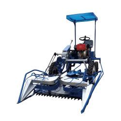 Мини-пшеница/рисоуборочная машина машины, пшеницы и риса Прошлом месяце связующий материал с высоким качеством