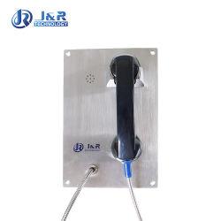 Analoge/Sip/3g Noodtelefoon, Bureautelefoon, Telefoon Voor Wandmontage Binnenshuis