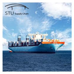 China Shenzhen Professional Dropshipping Agent levert Fast Sea Shipping Air Cargo Logistics Service van China naar Ghana