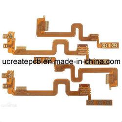 2L液浸の金PCBのボードのデジタルカメラFPC