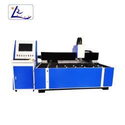 De Scherpe Machine van de Laser van het Koolstofstaal voor Vierkante/Ronde Buis