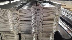 Suspensão de teto de aço galvanizado Hatl Metal Canal Furring Omega
