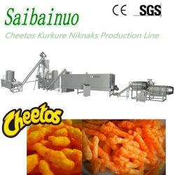 Cheetos Kurkure الوجبات الخفيفة الغذاء آلة الإنتاج خط