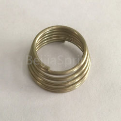 OEM ODM Cheap petit ressort de torsion, ressort de tension en spirale, commerce de gros ressort de compression de métal