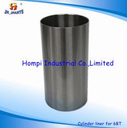 LKW zerteilt Zylinder-Zwischenlage/Hülse für K19 K38/4bt/6bt/6CT/Nh220/Nt855