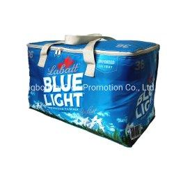 Max2Go nouvelle arrivée maniabilité à la lumière bleue sac du refroidisseur de grande capacité