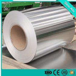 ASTM Aleación de aluminio de alta precisión de la bobina de aluminio