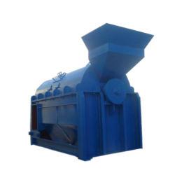 آلة فتح الألياف المصنوعة من ألياف جوز الهند