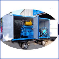 1000mm de tubo de drenaje del sistema de limpieza del tubo de equipos de limpieza