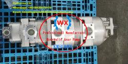 Komatsu гидравлические насосы коробки передач на складе! Ва1200-6 705-56-46030 для колесного погрузчика машины